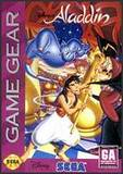Disney's Aladdin (Game Gear)